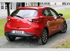 Mazda 2 GT Review Carzone New Car Review