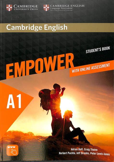 Cambridge english empower a1 pdf download, akzamkowy.org