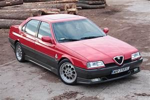 Alfa Romeo Q4 : alfa romeo 164 q4 alfa romeo pinterest alfa romeo cars and alfa 164 ~ Gottalentnigeria.com Avis de Voitures