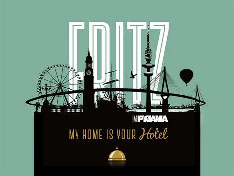 Im Pyjama Hamburg fritz im pyjama hotel hamburg