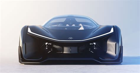 Future Electric Cars by Wallpaper Ffzero1 Faraday Future Electric Car Best