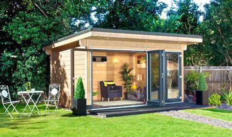 Garden Rooms And How To Get Them