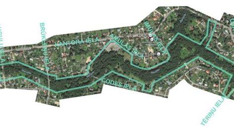RDPAD » Notiks Mārupītes mežaparka plāna projekta publiskā apspriešana
