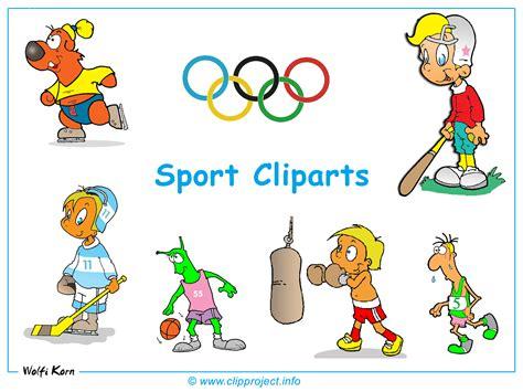 sport cliparts kostenlos desktop bild