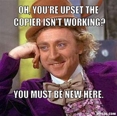 Copy Machine Meme - 93 best ode to the copier images on pinterest ha ha funny images and funny photos