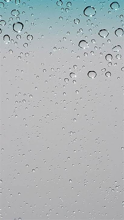 Wallpapers 4g Ipod Iphone Drop Abstract Water