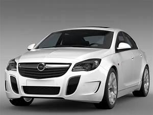 Opel Insignia Opc : opel insignia opc 2015 3d model max obj 3ds fbx c4d lwo lw lws ~ New.letsfixerimages.club Revue des Voitures