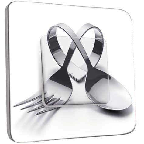 stickers pour cuisine pas cher interrupteur décoré simple va et vient cuisine couverts