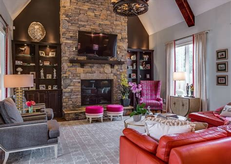 Living Room Accent Wall Fireplace by 6 Speedy Cleaning Hacks That Will Change Your A