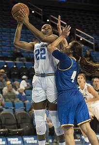 Women's basketball offense shines in 77-68 win against ...