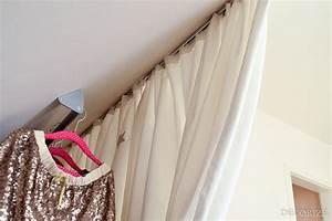 Vorhang Für Dachschräge : vorhang archives decorize ~ Markanthonyermac.com Haus und Dekorationen