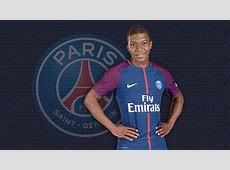 An agreement is reached for Kylian Mbappe to sign for PSG
