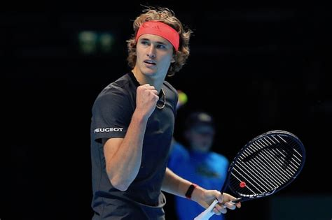 Nov 06, 2020 · zverev, who was a finalist at this year's us open and has long been regarded as a successor to tennis's established 'big three', issued a denial of sharypova's account when she first. Zverev déjà maître ! - ATP Finals - We love tennis