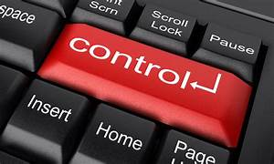 Careers For Control Freaks