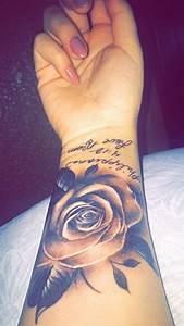 Cute Tattoo ideas for Women - WristOnPoint Tattoos