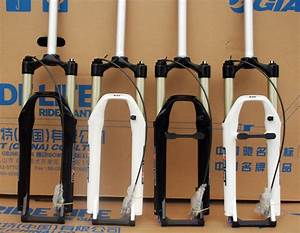 Aliexpress Com   Buy 26 U0026quot  Rst First Air Suspension Fork