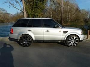 Range Rover Avignon : troc echange range rover sport tdv6 tres bon etat sur france ~ Gottalentnigeria.com Avis de Voitures