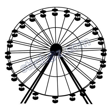 deco chambre londre sticker londres grande roue stickers pas cher stickez com