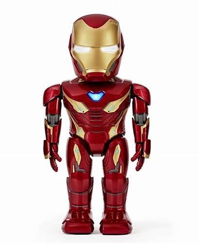 Robot Mk50 Iron Stark Tony Step Lets