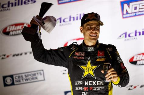 Fredric Aasbo holds slim lead in Formula Drift ...