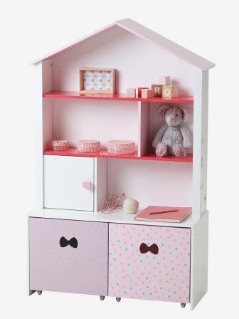 meuble rangement chambre fille des idées de déco originales pour les chambres de filles