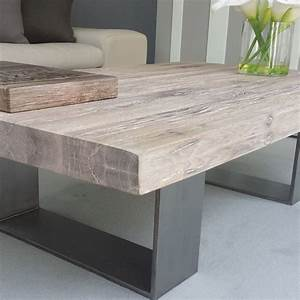 Extraordinary grey wash wood coffee table pleasing home for Gray wood and metal coffee table