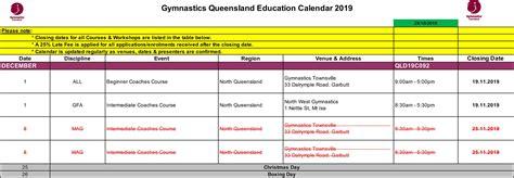 catch education qld  school calendar calendar