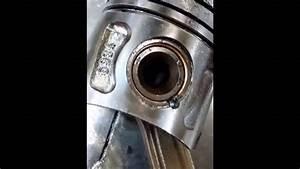 Circlip - Purpose  Function - Piston Pin