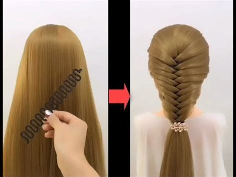 top  amazing hairstyles hairstyles tutorials easy