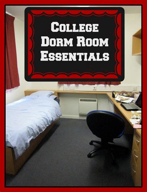 must have college dorm room essentials you don 39 t want to forget