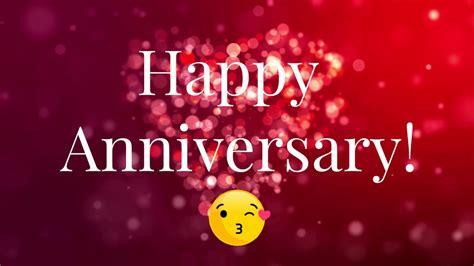 happy wedding anniversary wishes romantic song video  hd whatsapp wedding status youtube