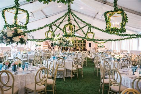 elegant backyard wedding  georgia nico  lala