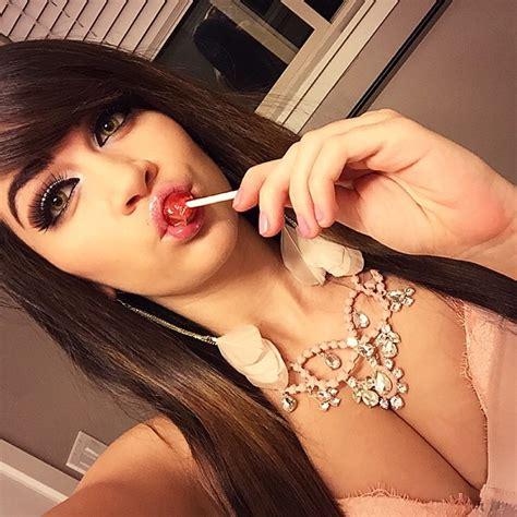 Lollipop Cleavage Porn Pic Eporner