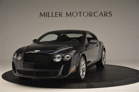Used 2018 Bentley Continental Supersports Greenwich Ct