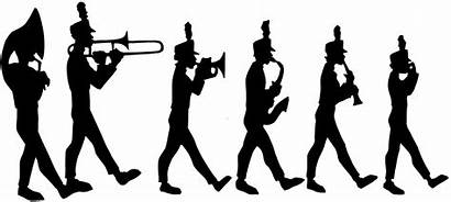 Band Clipart Marching Clip Advertisement
