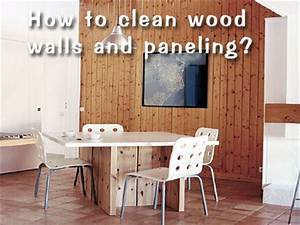 diy do it yourself home improvement hobbies garden With cleaning wood walls