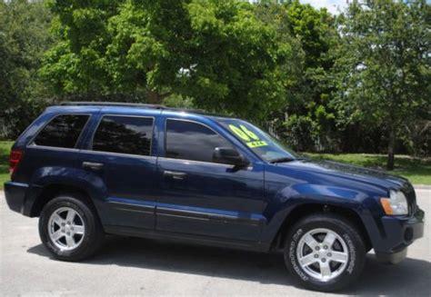 purchase   cherokee laredo  awd   aut