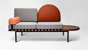 Les Plus Beaux Canapés : les plus beaux canap s et fauteuils du salon du meuble de milan ~ Melissatoandfro.com Idées de Décoration