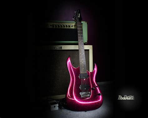 ibanez guitar wallpaper gallery