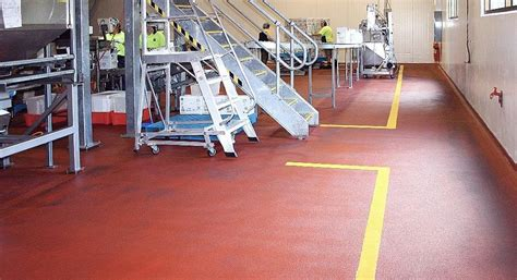 garage floor paint liverpool industrial flooring for the food beverage industry coatings and protective coverings