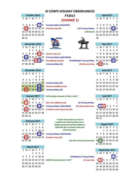 calendar holidays observances drawings art gallery