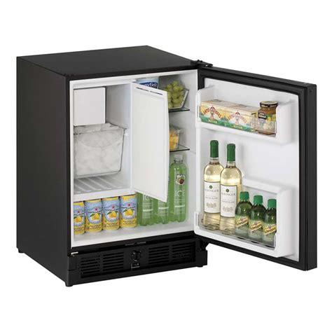 ULine CO29FB00A FrostFree RefrigeratorIce Maker Combo