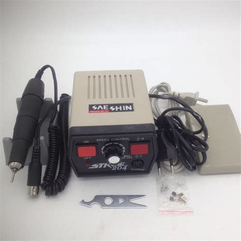 Strong Electric Motor by Free Shipping Strong 204 Micro Motor Electric Motor Dental