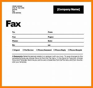 7 how to fill out a fax cover sheet example