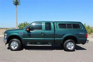 Find Used Ford F250 Extended Cab  X  Four Wheel Drive