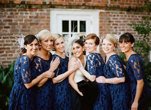 navy blue bridesmaid navy blue bridesmaid dress options photos huffpost