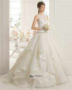 2015 new collection ball gown lace appliqued beaded plus With wedding dress patterns free