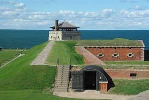 Old Fort Niagara