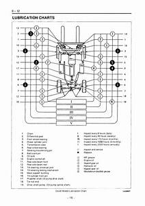 Toyota 5fd55 Forklift Service Repair Manual