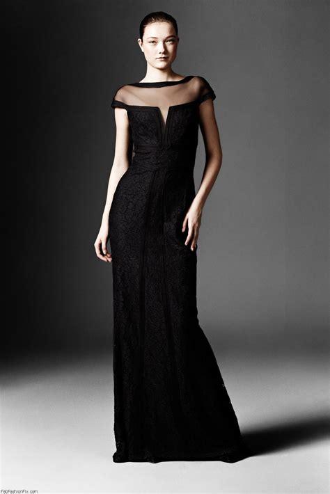 tadashi shoji pre fall  collection fab fashion fix